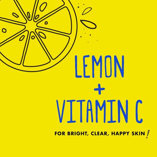 CLEAN & CLEAR Lemon Exfoliating Slices, 45 Count   CLEAN