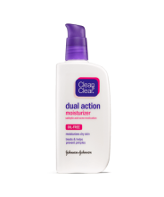ESSENTIALS Dual Action Moisturizer