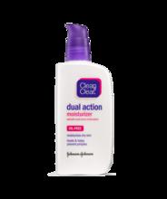 Essentials Dual Action Moisturizer
