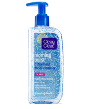 MORNING BURST® Detoxifying Facial Cleanser