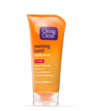 MORNING BURST® Facial Scrub