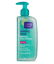 MORNING BURST® Hydrating Facial Cleanser