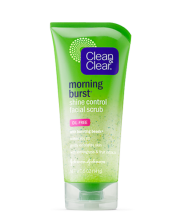 MORNING BURST® SHINE CONTROL SCRUB