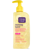 MORNING BURST® SKIN BRIGHTENING FACIAL CLEANSER