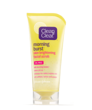 MORNING BURST® SKIN BRIGHTENING FACIAL SCRUB