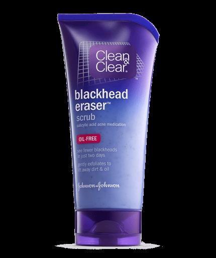 Blackhead Eraser Scrub Clean Amp Clear 174