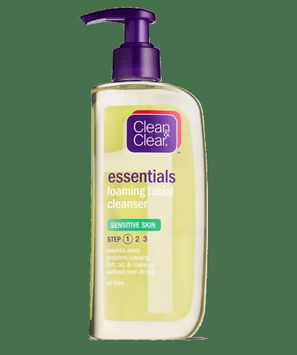 Face essentials