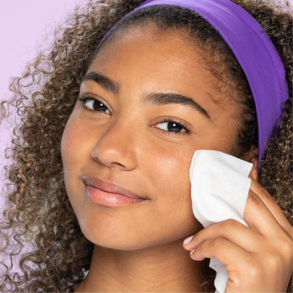 Watermelon Cleansing Wipes