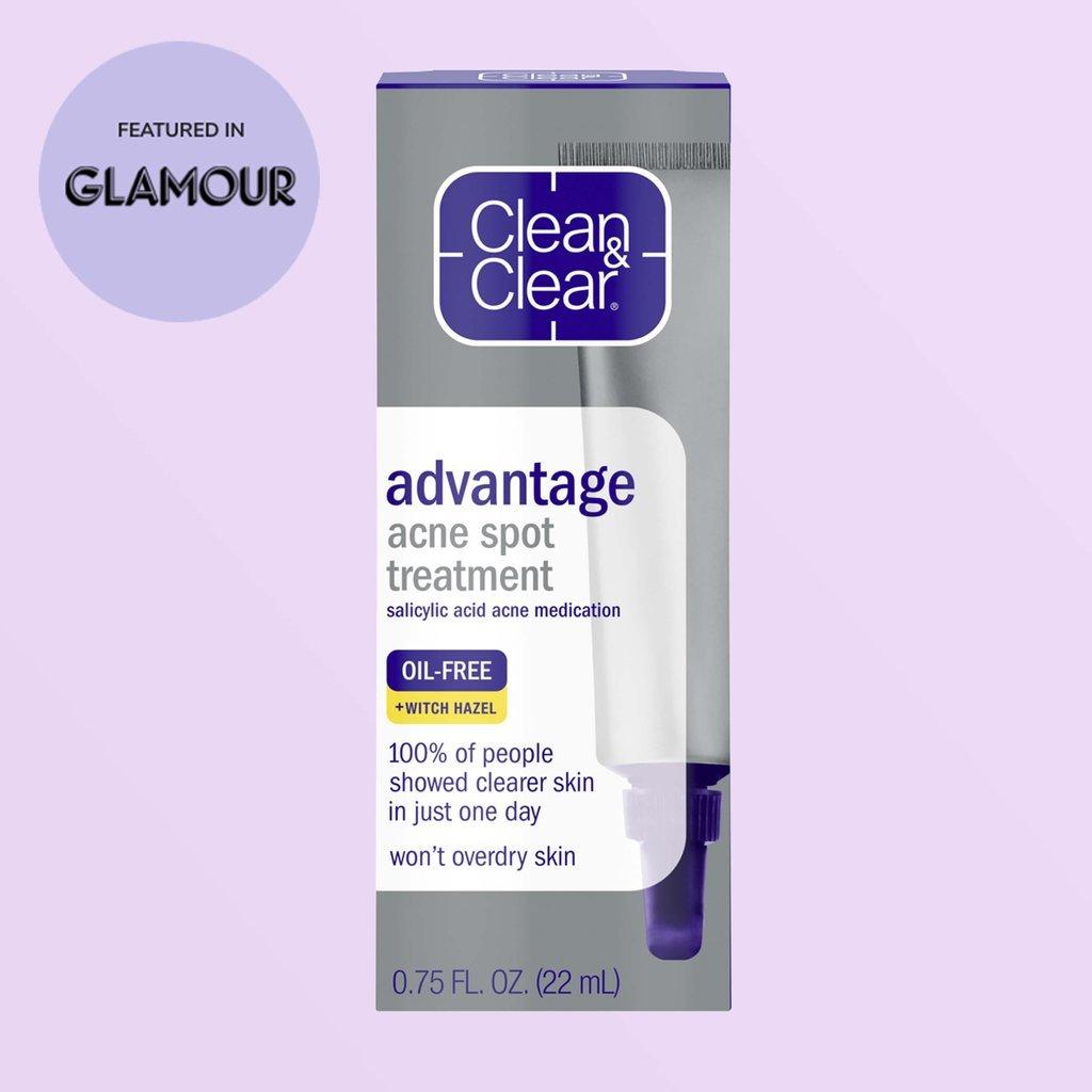 Acne Advantage Spot Treatment
