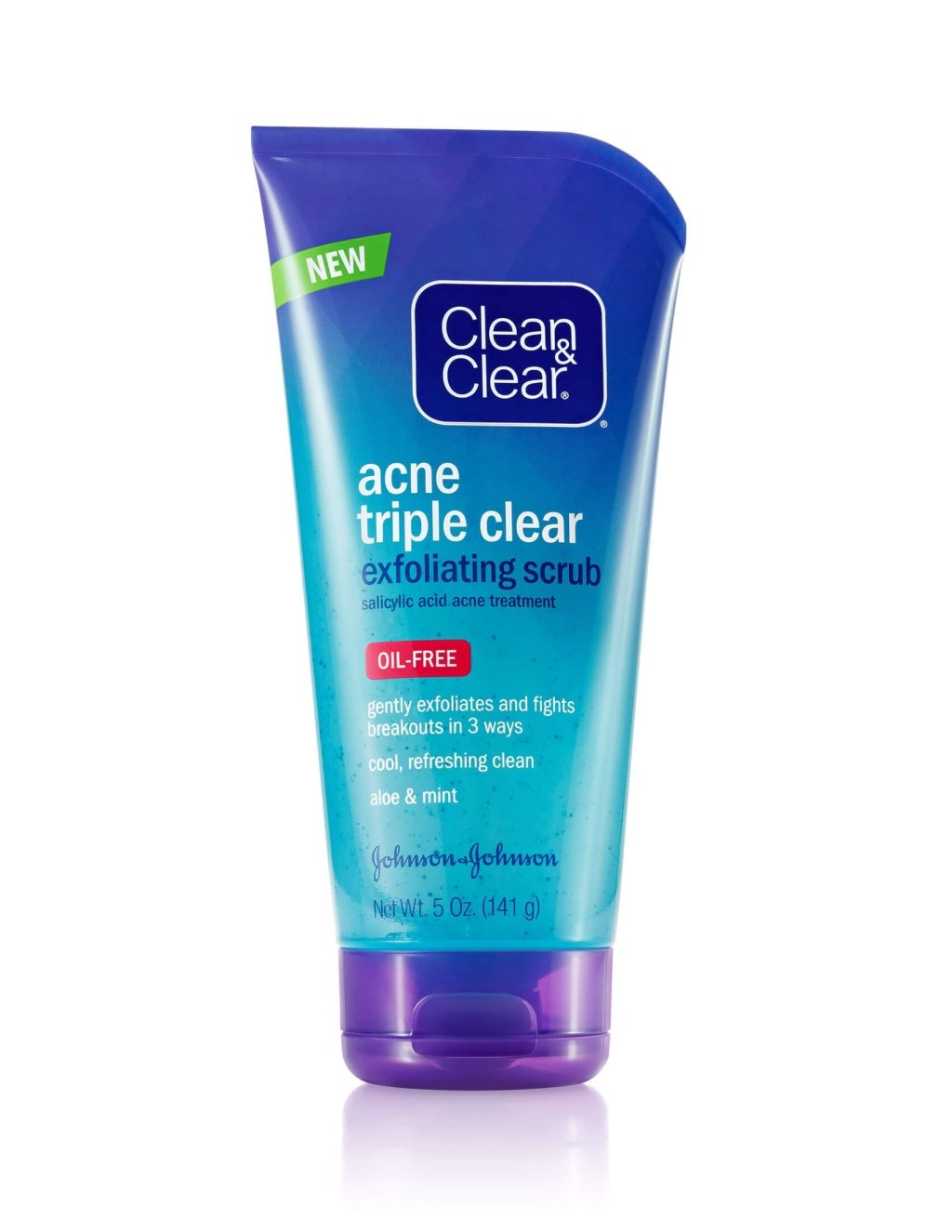 Clear and clean products