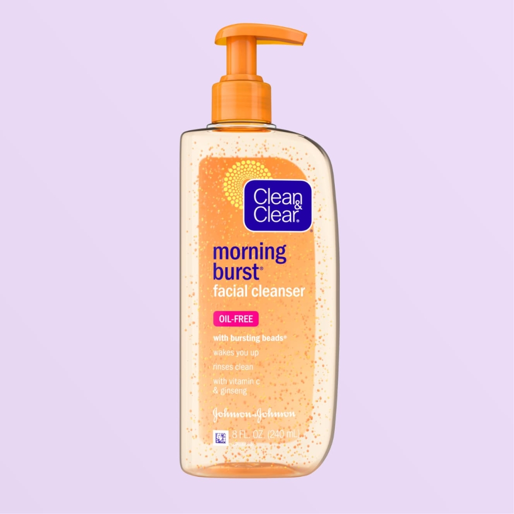 Morning Burst® Cleanser