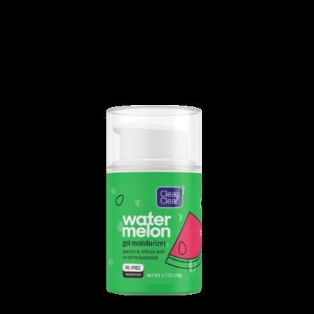 Watermelon Gel Moisturizer