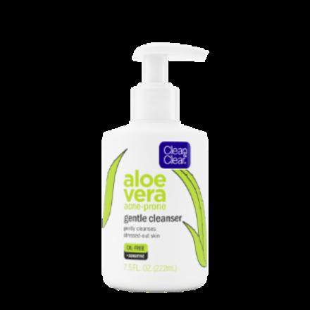 Aloe Vera Gentle Cleanser
