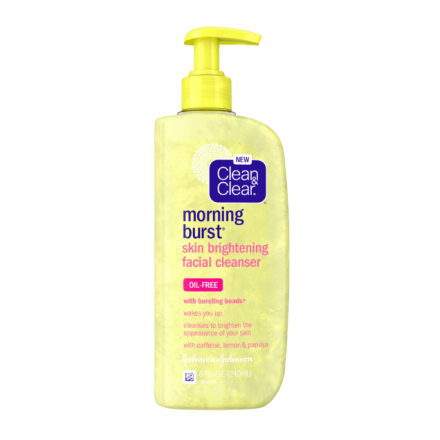 Morning Burst® Skin Brightening Cleanser