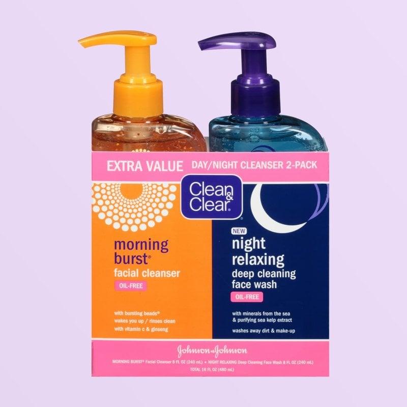 Morning Burst® Day & Night Cleanser 2-Pack
